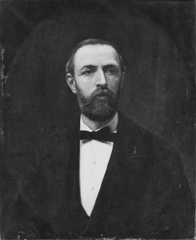 Image from object titled Oskar II av Sverige och Norge