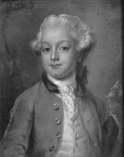 Johan (Jan) Henning Gyllenborg, 1756-1830