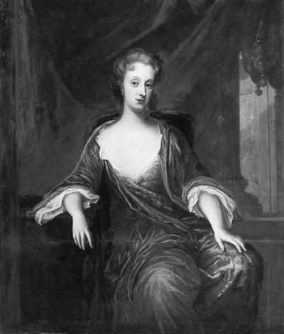 Hedvig Sofia?, 1681-1708