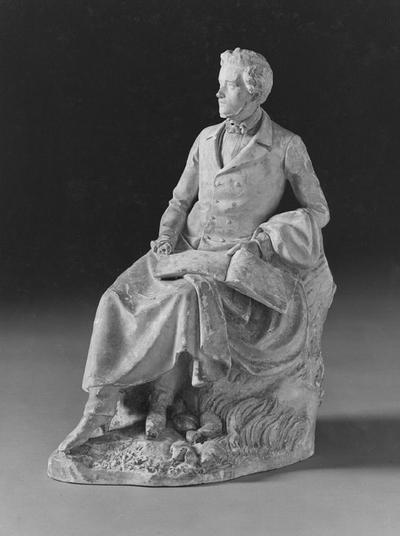 Gustav (1827-1852), arvsfurste, prins av Sverige och Norge, hertig av Uppland