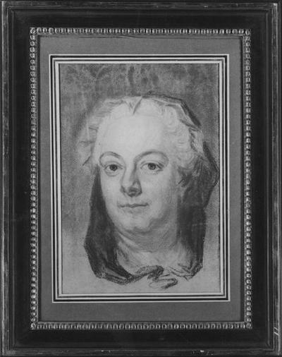 Hedvig Elisabet Sack (1708-1760), friherrinna, gift med greve Nils Bielke