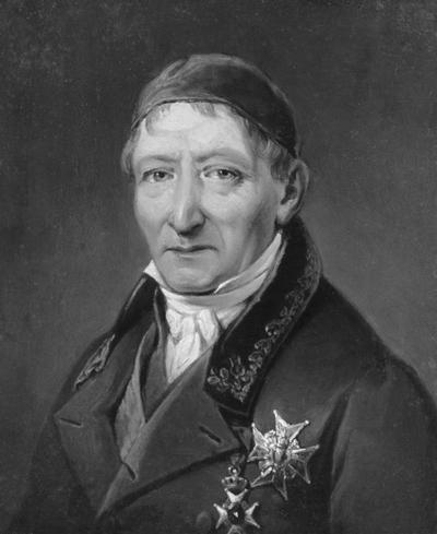 Per von Afzelius, 1760-1845