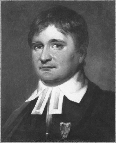 Karl Peter Hagbeg, 1778-1841