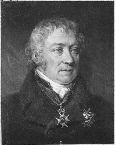 Karl Gustav af Leopold, 1756-1829