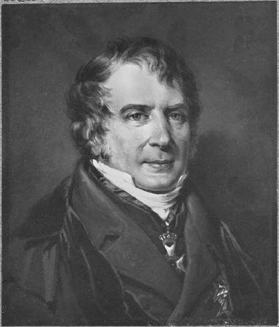 Hans Järta, 1774-1847