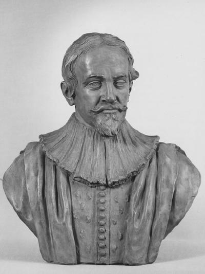 Hugo Grotius (1583-1645), rättslärd, nederländsk humanist
