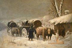 Зима - копие от Атанас Докторов