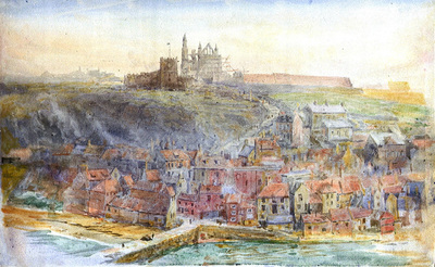Image from object titled Whitby