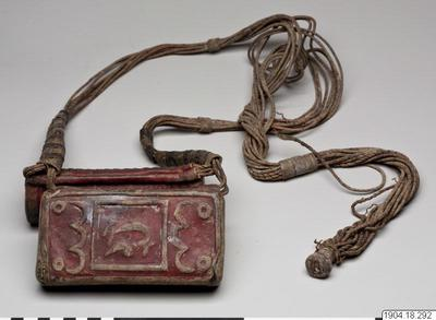 talisman, amulett, amulet
