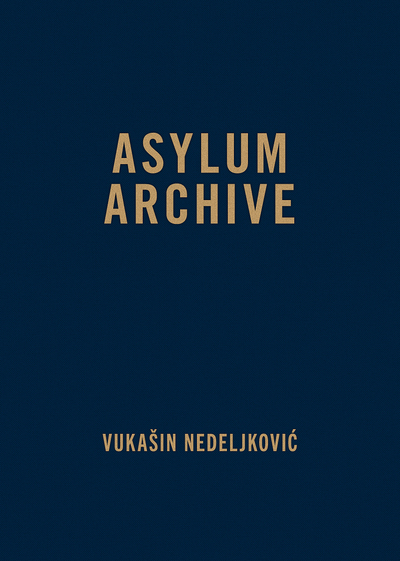 Image from object titled The Asylum Archive