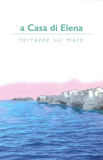 Image from object titled a Casa di Elena