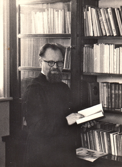 Image from object titled Fr Česlaus Sipovič