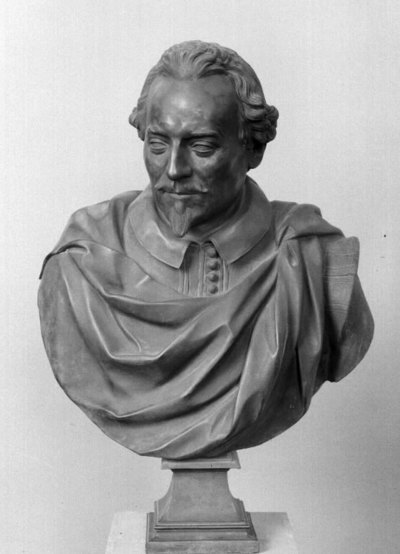 Bust of Michele d'Aste