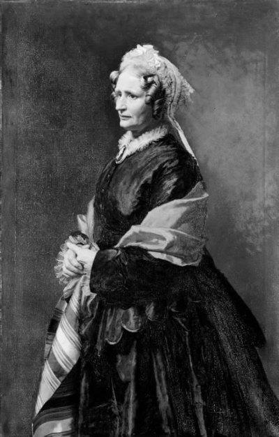 Flora Elisabeth Sophie Hellesen, f. Top