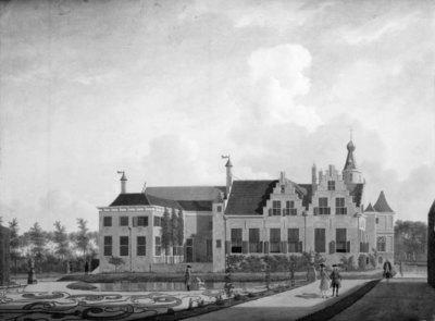 A Dutch Manor