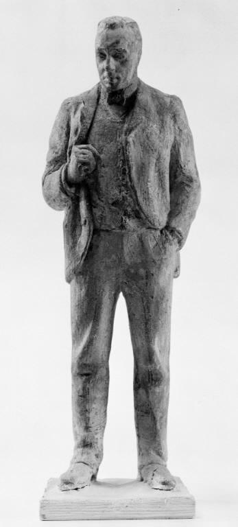 Litteraturhistorikeren Vilhelm Andersen