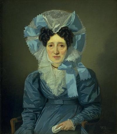 Cathrine von Halle, née Nathanson