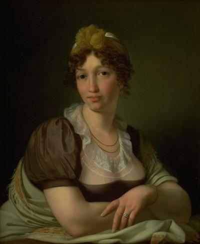 Mrs. Grønland