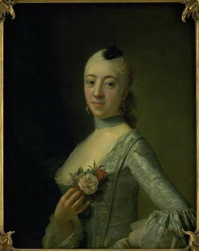 Gertrud Sabine Spengler, f. Trott
