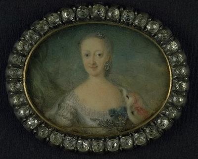 Dronning Juliane Marie