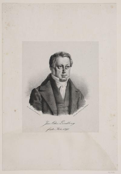 J. C Lindberg