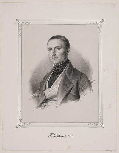 Frederik Paludan-Müller