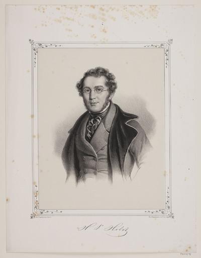 Hans Peter Holst