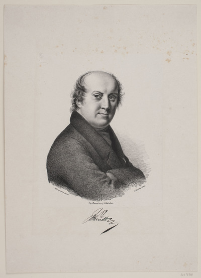 J. C. Wendt