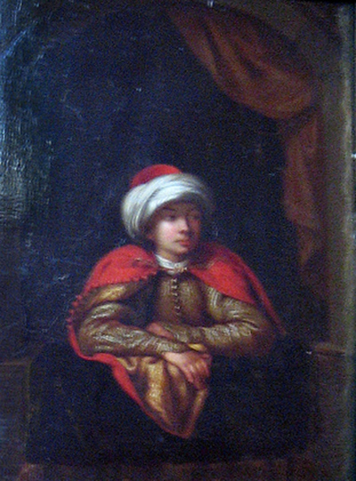 A Young Turk