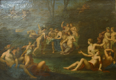 The Education of Bacchus