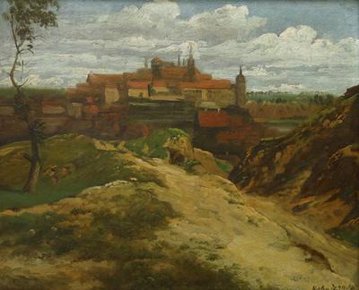 View of Meissen