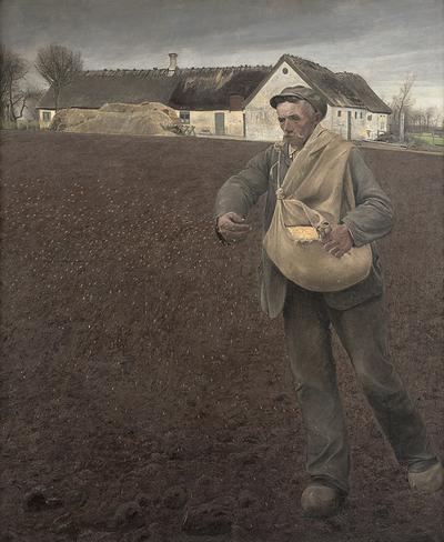 Image from object titled The Sower
