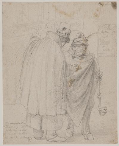 Kong Ludwig af Bayern og djævlen