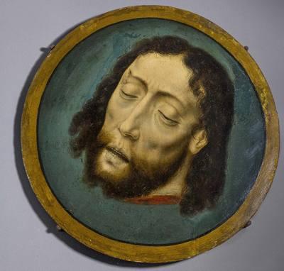 Głowa św. Jana Chrzciciela (Mt 14, 6-12; Mk 6, 21-29)