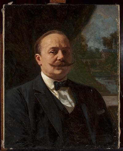 Portret Alberta Radziwiłła