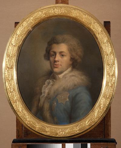 Portret Ignacego Potockiego (1750-1809)