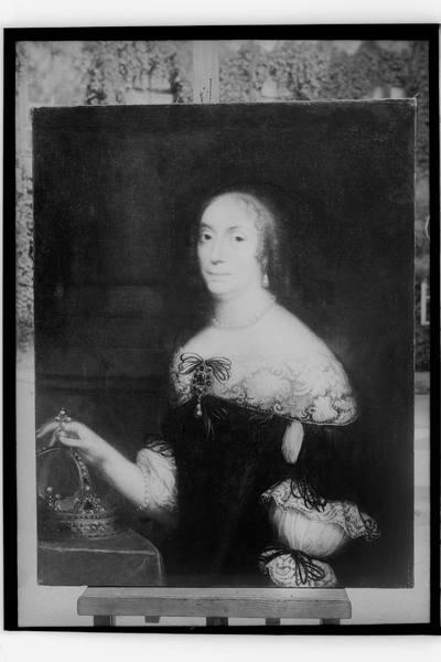 Portret Ludwiki Marii Gonzagi