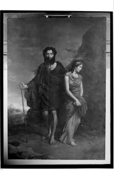 Edyp i Antygona