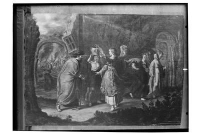 Ucieczka Lota z Sodomy