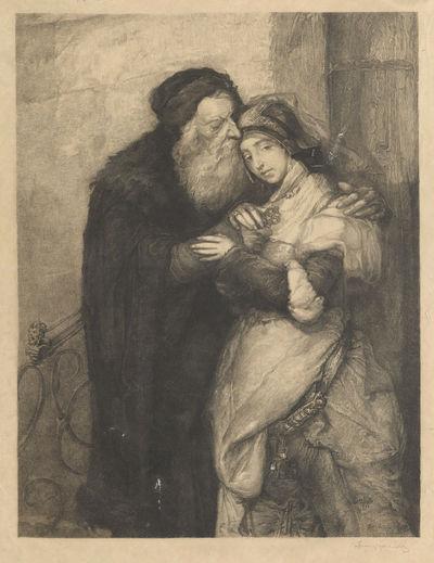 Shylock i Jessyka