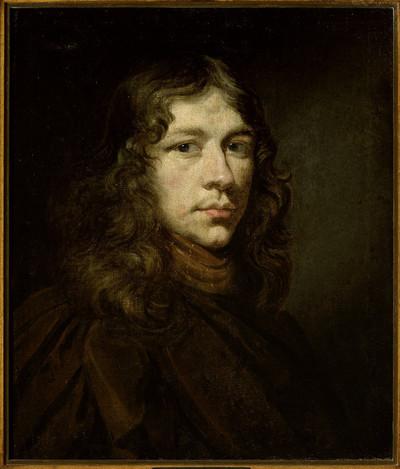 Portret młodego mężczyzny