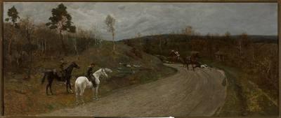 Epizod z Powstania 1863 roku