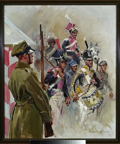 Drogi Żołnierza Polskiego