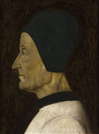 Portret Lorenza Giustinianiego