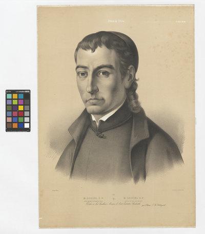 Portret Macieja Dogiela