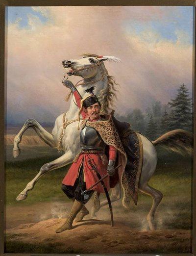 Giermek Sobieskiego