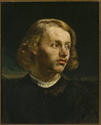 Portret Seweryna Markiewicza
