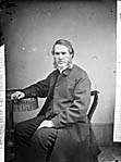 Image from object titled [Revd. John Phillips, Bangor (1810-67)]