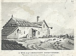 Image from object titled mill near Abergavenny, Monmouthshire