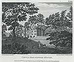 Image from object titled View of Pontypool House